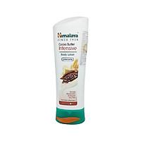 Sữa Dưỡng Ẩm Và Nâng Độ Đàn Hồi Cho Da Mùi Ca Cao - Himalaya Cocoa Butter Intensive Body Lotion 200ml
