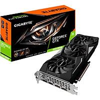 Card màn hình GIGABYTEGeForce GTX 1660 SUPER GAMING OC 6G (GV-N166SGAMING OC-6GD)-Hàng Chính Hãng