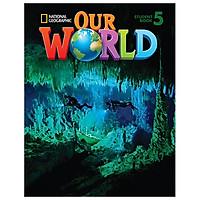 Our World 5 Workbook