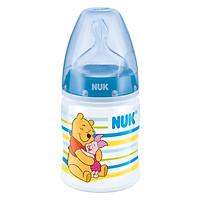 Bình Sữa NUK PP Disney (150ml) Núm Ti Silicone S1...