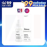 Tinh Chất Dưỡng The Ordinary Hyaluronic Acid 2 % + B5 (60ml)