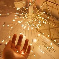 Đèn trang trí chùm sao phát sáng 8 chế độ, đèn led chống nước, đèn phòng ngủ trang trí đám cưới, sinh nhật, sự kiện.