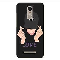 Ốp Lưng Dành Cho Xiaomi Note 3 - He Love