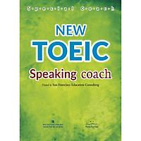 New Toeic Speaking Coach (CourseBook và Answer Key) (Tái Bản)
