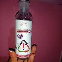 Rửa Tay Khô Sinh Học Kháng Khuẩn BIO DRY HAND WASH GEL 125 ml