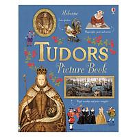 Usborne Tudors Picture Book