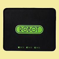 Miếng Lót Chuột Gaming - ROBOT RP01 - Hàng Chính Hãng