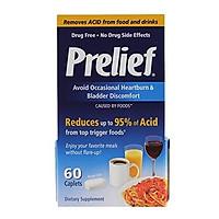 Prelief Tablets Dietary Supplements 60 Ea sku445783