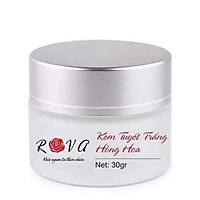 Kem nền dưỡng da và chống nắng Rova 3in1 độ SPF 40 PA ++, không bết rít, dưỡng trắng, phù hợp mọi loại da và da dầu