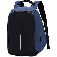 Balo laptop kiêm vali mini thời trang dành cho nam nữ