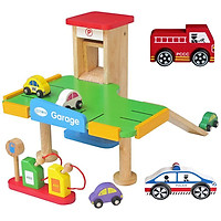 Combo gara ô tô và xe hơi