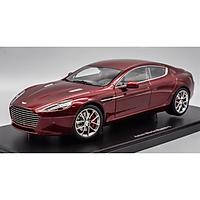 Xe Mô Hình Aston Martin Rapide S 1:18 Autoart - 70257aa1 (Đỏ)