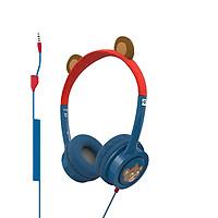 Tai nghe trẻ em iFrogz Little Rockers Bear - Hàng chính hãng