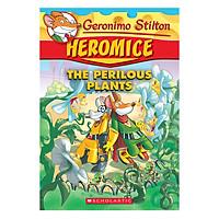 Geronimo Stilton Heromice 04: The Perilous Plants