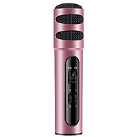Mic Hát Thu Âm Karaoke C7 Cao Cấp