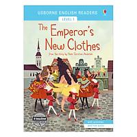 Usborne ER The Emperor's New Clothes