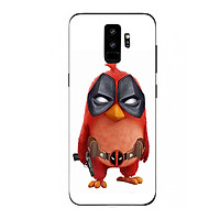 Ốp điện thoại dành cho máy Samsung Galaxy S9 Plus - Muốn gì MS ADATU008