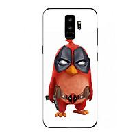 Ốp điện thoại dành cho máy Samsung Galaxy S9 - Muốn gì MS ADATU008