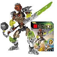 Mô hình nhân vật Bionicle 610-2 Pohatu Stone