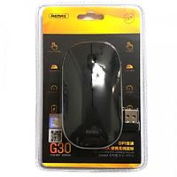 Chuột vi tính không dây 2.4G Remax G30 - Hàng chính hãng