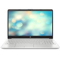 Laptop HP 15s-du0041TX 6ZF66PA (Silver) - Hàng chính hãng