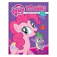 Pony Tô Màu Và Các Trò Chơi - Tập 1