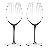 Bộ 2 Ly Rượu Vang Cao Cấp Riedel Performance Syrah/Shiraz 6884/41 (631ml)