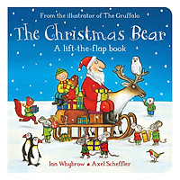 The Christmas Bear (Christmas books)