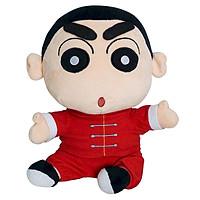 Thú Bông Shinchan - Cậu Bé Kungfu