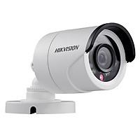 Camera HD-TVI 2.0MP DS-2CE16DOT-IRP - Hàng chính hãng
