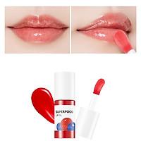 Son Dưỡng Môi Missha Superfood Berry Lip Oil 5.2g