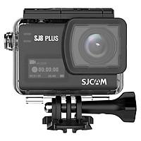 Camera thể thao SJCAM SJ8 Plus 4K Wifi - Hàng Chính Hãng