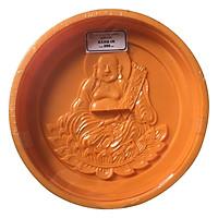 Khuôn Bánh In, Bánh Trung Thu Hình Phật Di Lạc