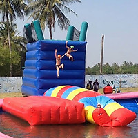 Vé Splashdown Water Park Pattaya, Thái Lan