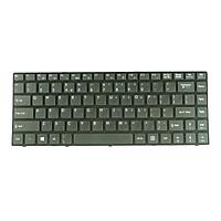Laptop US English Keyboard for MSI CR420 CR430 CR460 X370 CX420 CX420MX X420 X460DX,