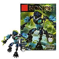 Mô hình Lego Bionicle 613-3 Storm Beast (109 mảnh ghép) - Đồ chơi lắp ráp cho bé