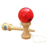 Trò chơi tung hứng Kendama tăng sự tập trung và sức khỏe   Đồ chơi gỗ Việt Nam