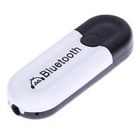 USB bluetooth âm thanh Dongle 4.0 dành cho loa, âm ly, ô to -  chất lượng cao