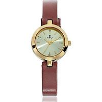 Đồng hồ đeo tay hiệu Titan 2598YL01