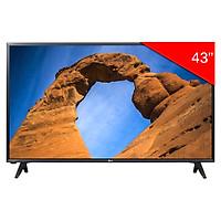 Tivi LG 43 Inch Full HD 43LK5000PTA - Hàng chính hãng