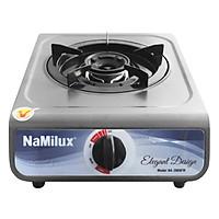 Bếp ga đơn Namilux NA-300A công nghệ Nhật Bản tiết kiệm ga tiêu thụ - Hàng chính hãng