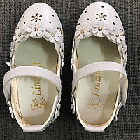 Giày búp bê cho bé gái từ 2-5 tuổi