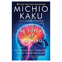 Future Of The Mind (Backlist)