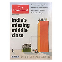 The Economist: India's Missing Middle Class-02