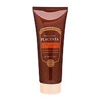 Kem Tẩy Tế Bào Chết 3W Clinic Premium Placenta Soft Peeling Gel (180ml)