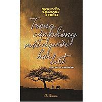 Sách Trong Căn Phòng Một Người Bại Liệt