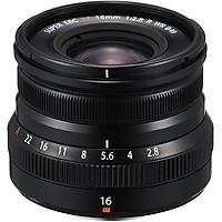 Fujifilm XF 16mm f/2.8 R WR (Black) - Chính Hãng