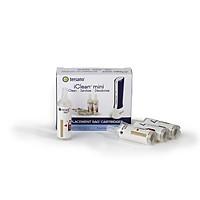 Bộ lõi lọc nước SAO Cartridges, hộp 4 cái, dành cho máy iClean mini, hàng chính hãng