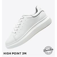 Giày Domba gót viền phản quang H-9014