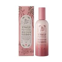 Tẩy trang + Sữa rửa mặt Bùn Khoáng Kyungsung Jawoon Facial Cleanser